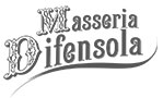 Masseria Difensola Ranch  Logo