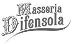 Masseria Difensola Ranch  Logo